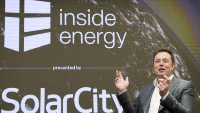 Tesla to close a dozen solar facilities in nine states
