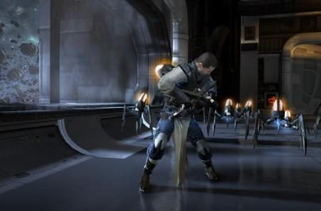 Rumor: Force Unleashed 2 PC files hint at DLC (or cut content)
