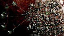 Insetos e carne de laboratório: como seria a alimentação dos humanos em Marte?