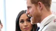 'This year's been tough for Meghan Markle and Prince Harry - but next year won't be much easier'