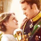 Rejoice!   A Christmas Prince: The Royal Wedding Looks Just as Delightfully Bad as   A Christmas Prince