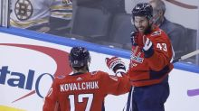 Ex-Devils pulling for Capitals' Ilya Kovalchuk in Stanley Cup Playoffs