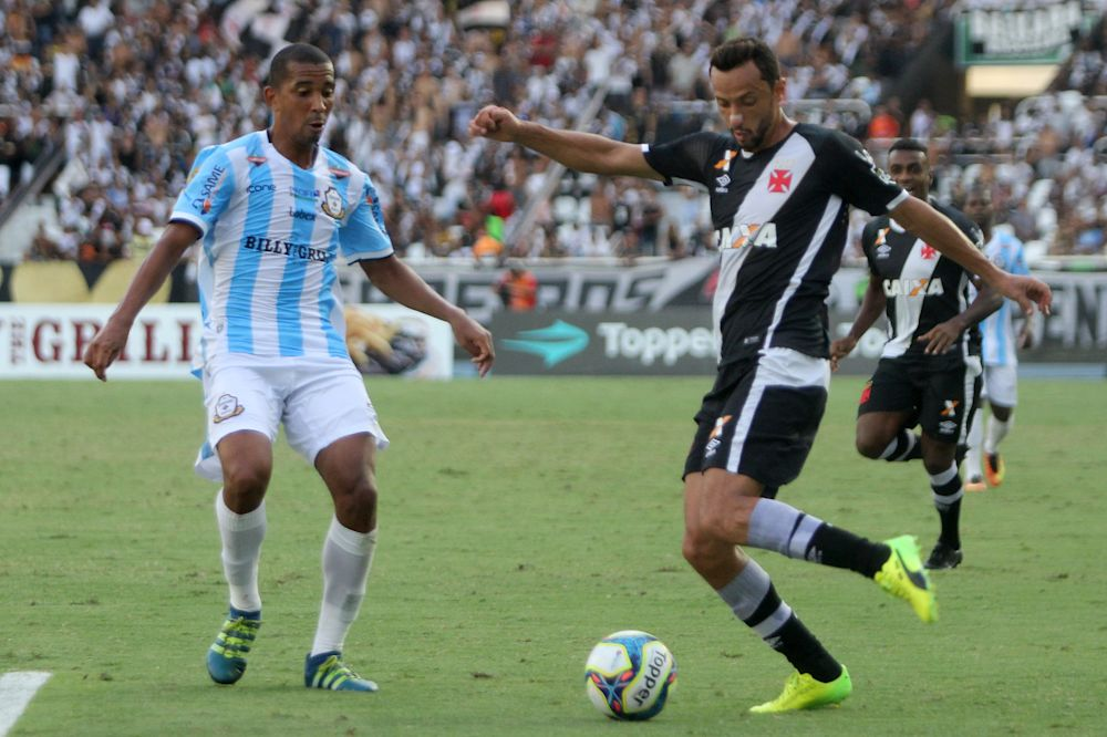 Nene - Vasco vs Macaé 12032017