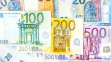 EUR/USD pronóstico de precio – Euro retrocede a EMA 50