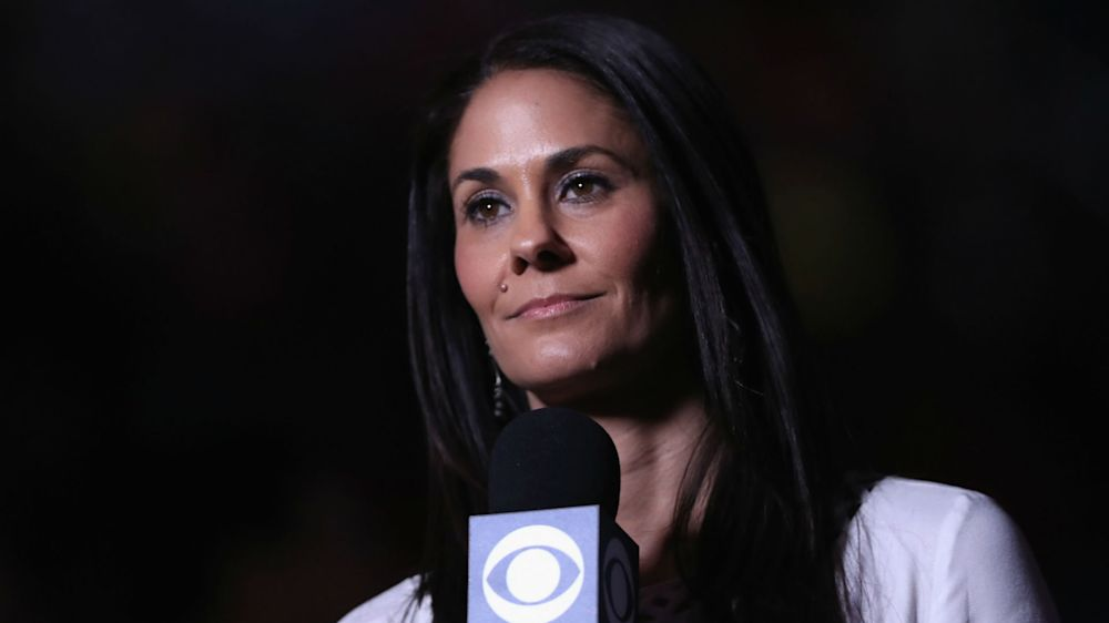 NCAA Tournament 2017: Louisville player thought CBS's Tracy Wolfson was a spy
