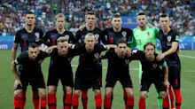 Croatia fined by FIFA for violating marketing rules