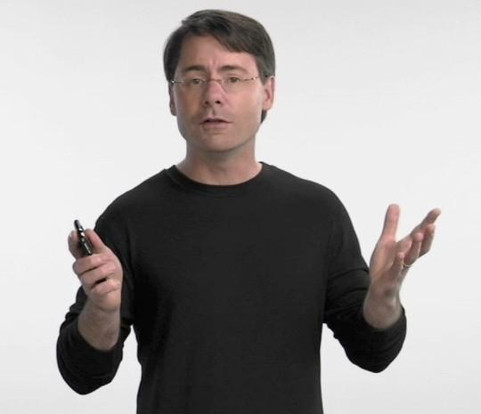 Apple shows off iPhone 3G guided tour
