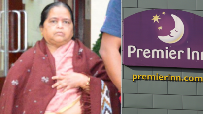 Premier Inn payout to family of woman scalded to death in hotel shower