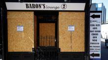 Wirtschaftskrise in Großbritannien: Jetzt verrammeln sie die Pubs