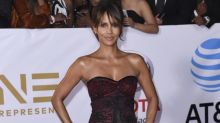 Halle Berry steals the limelight as she joins stars at NAACP Image Awards