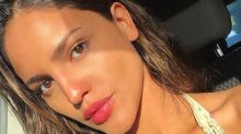 Los labios de Eiza González lucen más carnosos; ¿se hizo algo?