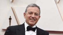 Bob Iger to step down as CEO of Disney