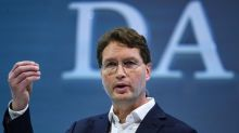 Daimler CEO says carmaker has no need for state aid - Handelsblatt