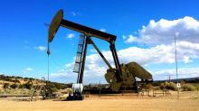 Cana Woodford & Permian Witness Lower Oil Drilling Rigs