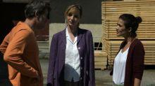 """""""L'enfant rêvé"""" : Jalil Lespert, Louise Bourgoin et Mélanie Doutey dans un thriller sentimental envoûtant"""