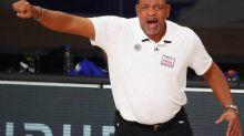 Basket - NBA - Doc Rivers: «Nous n'avons pas été à la hauteur des attentes»