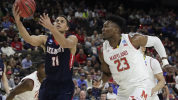 How Maryland blew up Belmont's final play