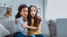 Next Time Family Movie Night Rolls Around, Get the Pulse Going With a Scary Movie for Kids