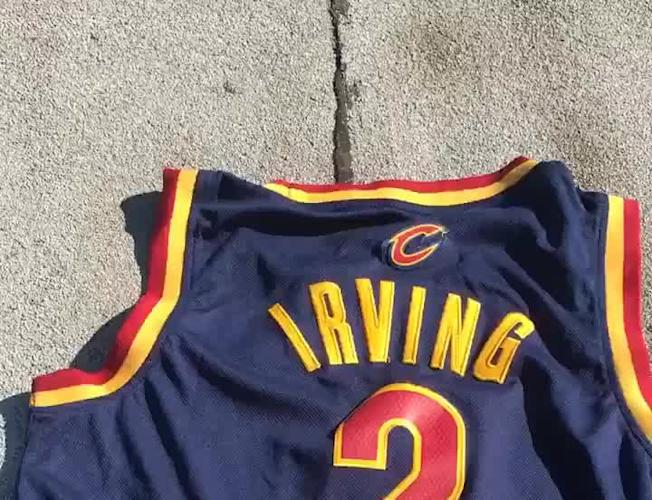 uk availability 2a86a 699c1 LeBron James will not stand for your NBA jersey burning ...