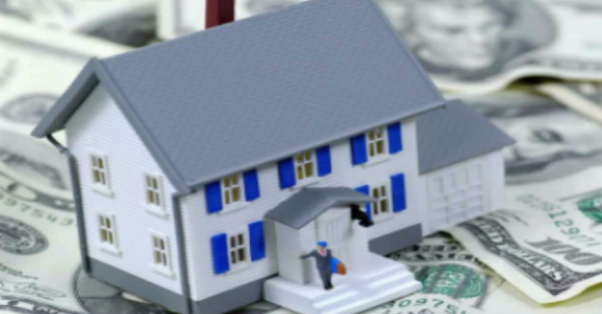 2016 Federal Rebate Pays Off Your Mortgage