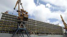 Las exportaciones de bienes uruguayos caen un 8,5 % en marzo afectadas por el COVID-19