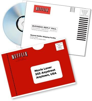 Netflix 'now primarily a streaming company,' could offer DVD-less plan this year