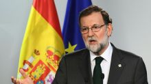 Governo espanhol prepara medidas para intervir na autonomia da Catalunha