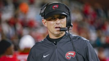 Which second-year coaches might get fired?