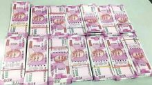 I-T raids on Sree Gokulam Chit Fund and Finance uncovers Rs 1,100 crore undisclosed income