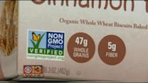 Lawmakers Consider Labeling Genetically Modified Food