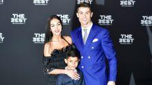 Cristiano Ronaldo, ¿espera otro hijo?