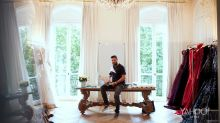 Meet Zuhair Murad, the Self-taught Lebanese Couturier Who Counts Jennifer Lopez As His Friend & #1 Client