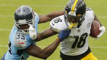 The story of the Steelers vs. Titans Week 7 game in 10 quotes