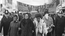 Black People's Day Of Action: Inside The 1981 New Cross Fire March That Brought Britain To A Standstill