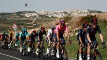 Giro - Giro: le résumé de la 2e étape en vidéo