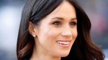Meghan Markle To Wear Diana's Jewellery?