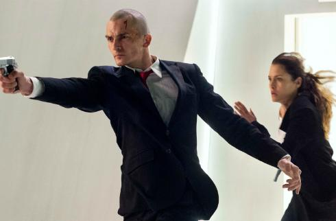 Report: Hitman film not blowing its cover until August 2015