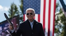 'He continues to lie to us': Biden hammers Trump on coronavirus in emerging battleground North Carolina
