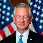 GOP Sen. Tommy Tuberville Gets A Blunt Reminder About The Constitution