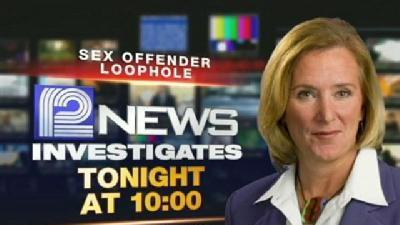 Tonight at 10: Wisconsin's Sex Offender Loophole