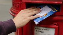 英國薯片用不能回收塑袋 民眾抗議反玩殘郵局?