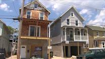 New Guidelines For Homes Being Rebuilt After Sandy