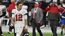 Tom Brady passes Drew Brees on NFL's all-time TD pass list