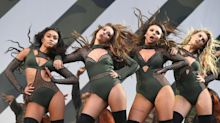 Little Mix slammed for 'provocative' outfits again