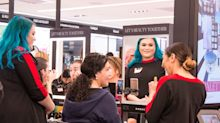 Sephora Is Launching In-Store Beauty Classes for Trans People