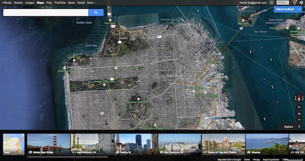 How to get an early look at the new Google Maps with a bit of cookie know-how