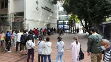 Coronavirus fourth wave: Hong Kong leader Carrie Lam raises concerns over limitations of mandatory universal screening