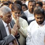 Sri Lankan leader takes reinstated PM to task