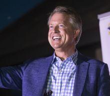 Rep. Marshall's primary win in Kansas buoys GOP Senate hopes