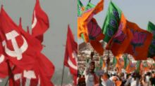 BJP demands AFSPA in Tripura as Left accuses party of unleashing hostility
